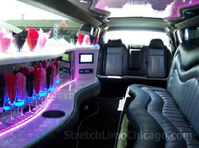 Bardzo dobry Limuzyny Weselne w Chicago | Polskie limuzyny w Chciago JD77